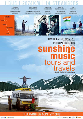 Sunshine Music Tours and Travels 2016 Full Movie Download