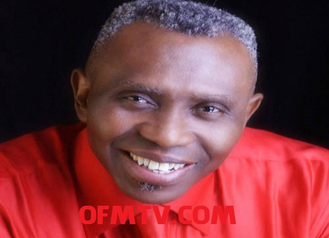Pastor Ayo Oritsejafor enjoins all to shun Violence this Easter