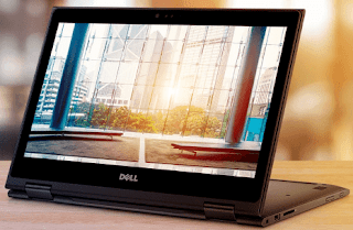 Dell Latitude 3390 2-in-1 Drivers Windows 10 64-bit