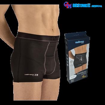 Hernia Boxer | Celana Dalam Kompresif