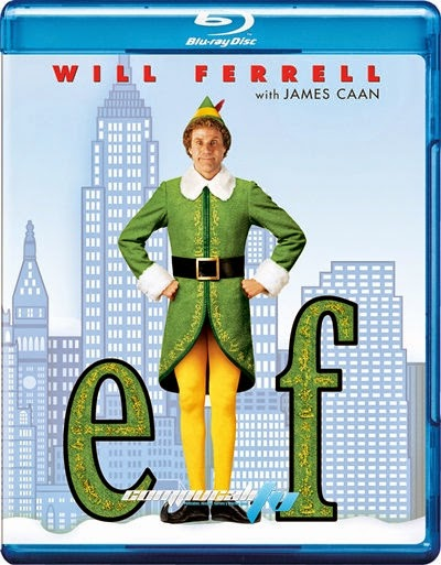Elf (2003) HD 1080p Latino
