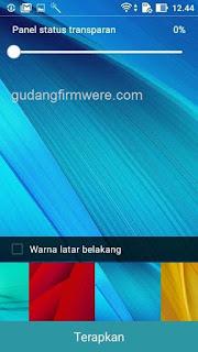 Lupa Akun Google Asus Zenfone GO X014D