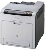 Samsung CLP-610ND Driver Download