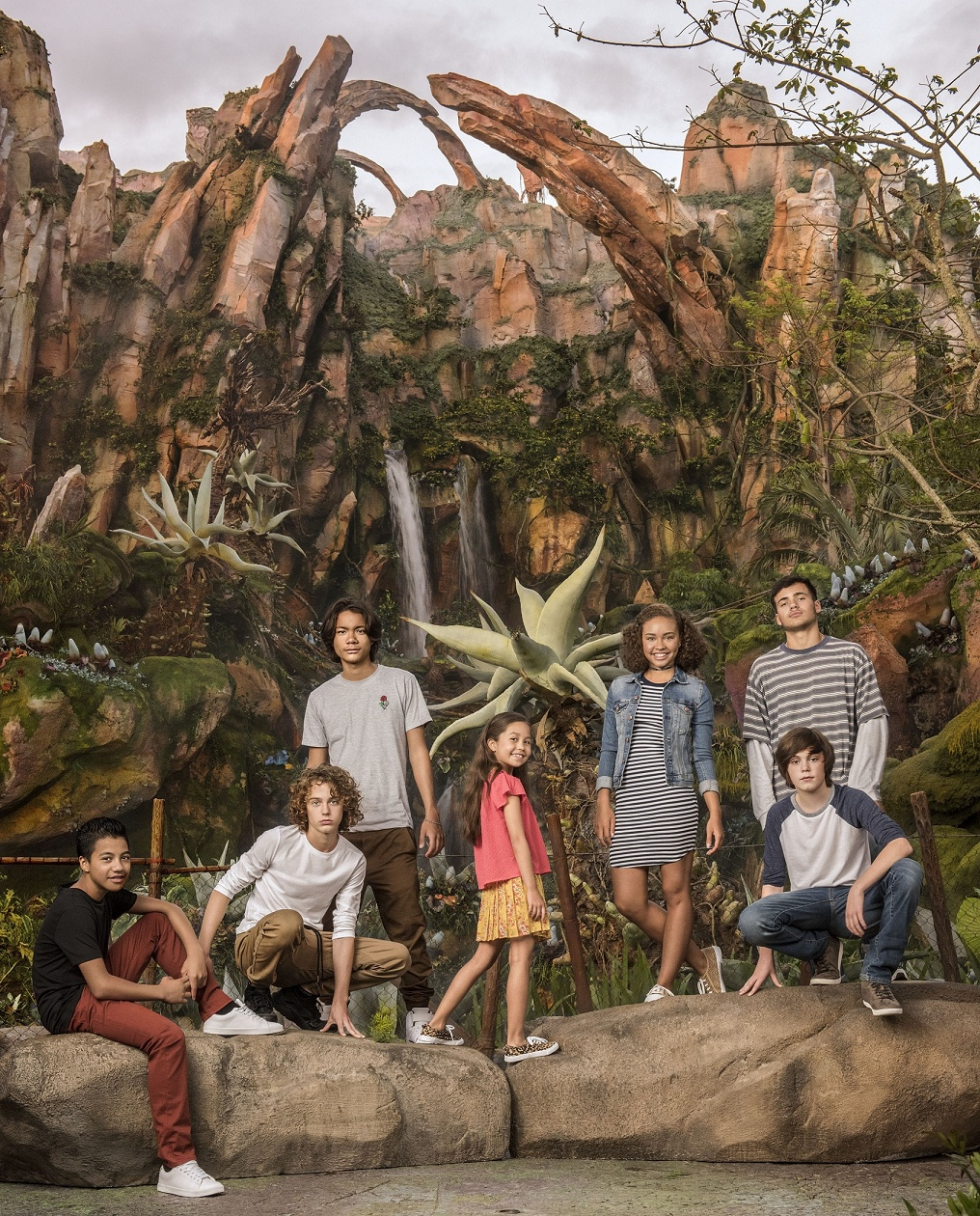 Avatar 2 Cast: New Cast For James Cameron's AVATAR Sequels Unveiled As
