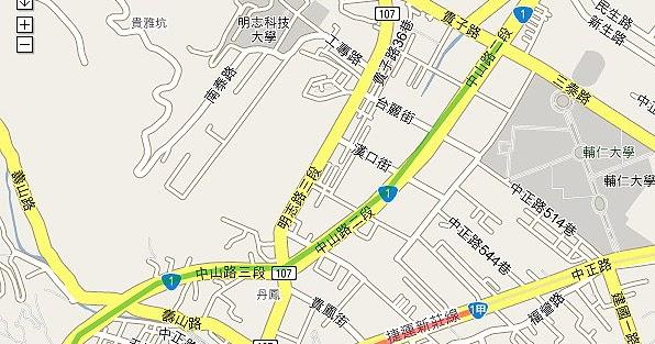 37th 大圖盃 Official Website: 交通資訊-福營國中