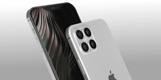 Apple lanzará iPhone 12 en Otoño