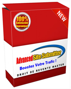 Site-submitter - booster votre trafic