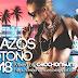 Los Temazos del Otoño 2018 (Sesión Dance Comercial y Latino) Mixed by CMochonsuny