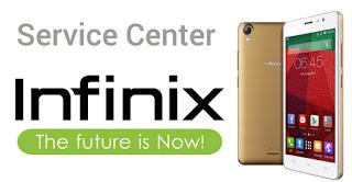 Alamat Service Center Infinix