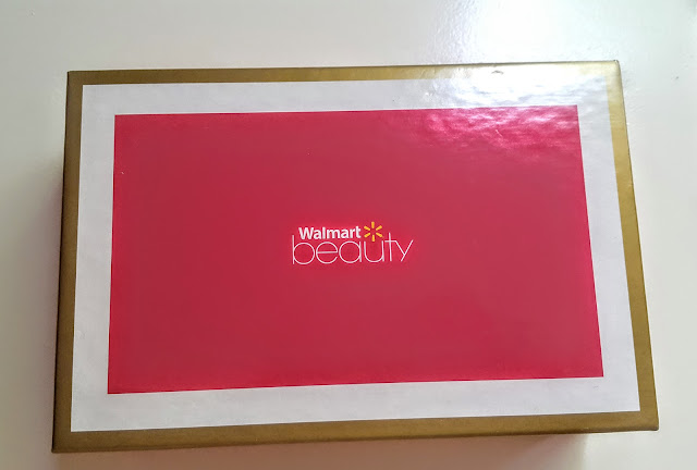 walmart beauty box review