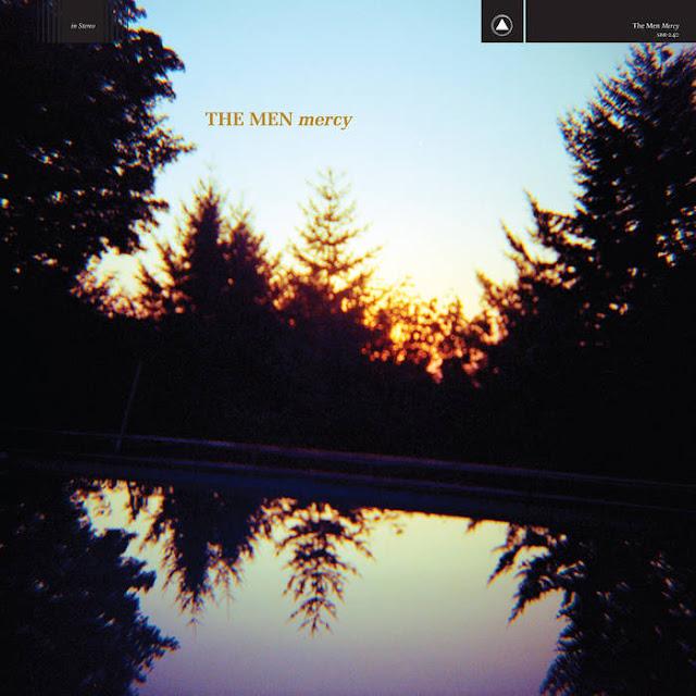The Men – Mercy