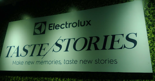 Hadirkan Pengalaman Menyenangkan Di Dapur Unik Electrolux Taste And Care Center