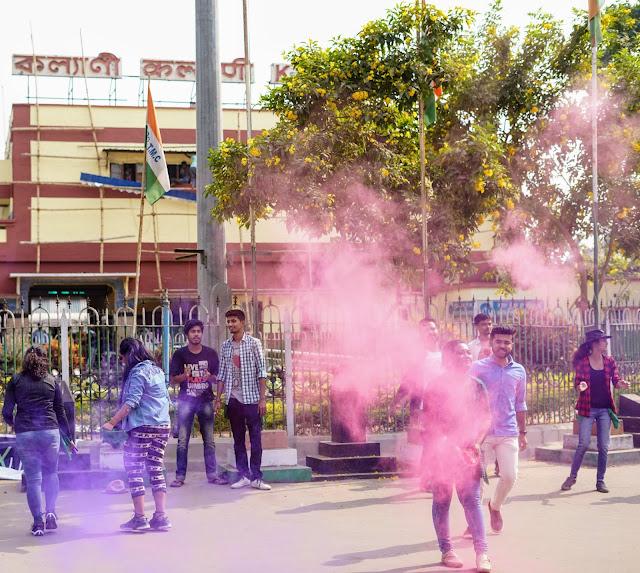 Promotional Event Of KUEHS Reunion Captured By Sourajit Saha 26