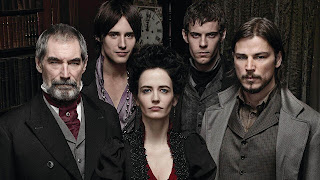 penny dreadful television shows