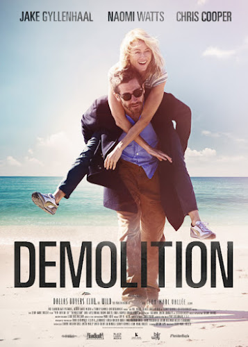Demolition (BRRip 720p Dual Latino / Ingles) (2016)