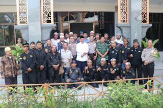 MUI Kota Cirebon Komplek Islamic Centre At-Taqwa
