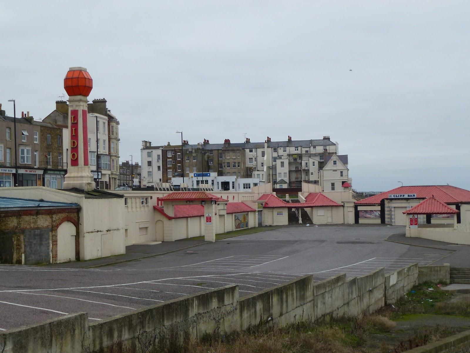 kent seaside towns margate ramsgate u0026 broadstairs potential