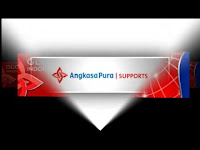 PT Angkasa Pura Support - Recruitment For D3 Admin Officer Support Services Angkasapura Airports Group January 2018