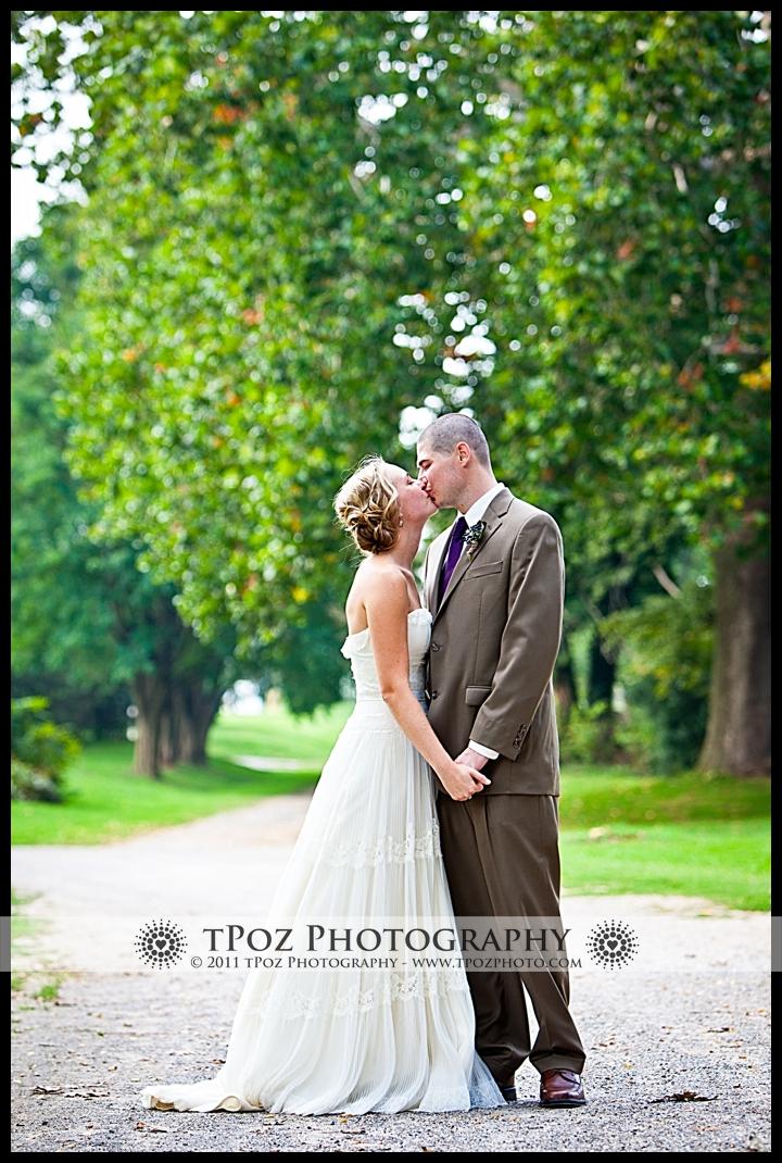 Landis Valley Museum Wedding Picture