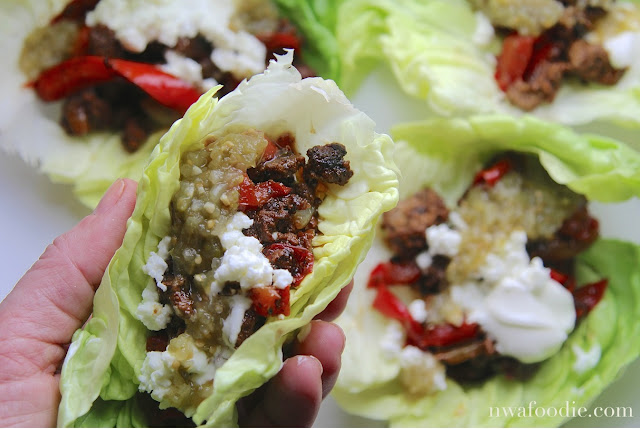 7 tips for hosting a multi-family taco night Arkansas Women Bloggers (c)nwafoodie