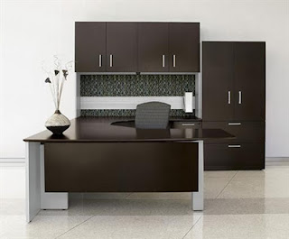 Trendy Office Furniture