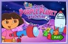 Dora's Purple Planet Adventure