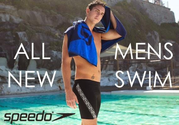 Chọn lựa quần bơi nam cho đúng cách