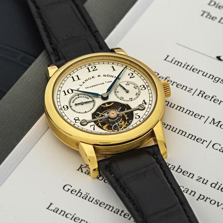 A. Lange y Söhne_reloj