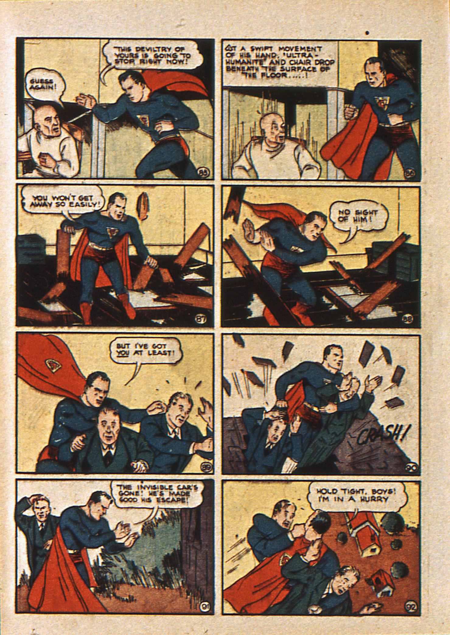 Action Comics (1938) 14 Page 14
