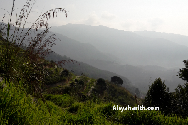 Perubahan Keadaan Pendakian Bukit Broga Yang Perlu anda Tahu