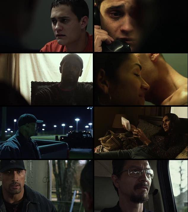Snitch 2013 Dual Audio Hindi 480p BluRay