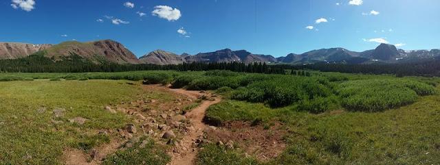 Henry's Fork Basin