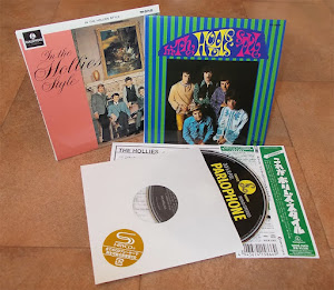 The Hollies (Japan Promo)