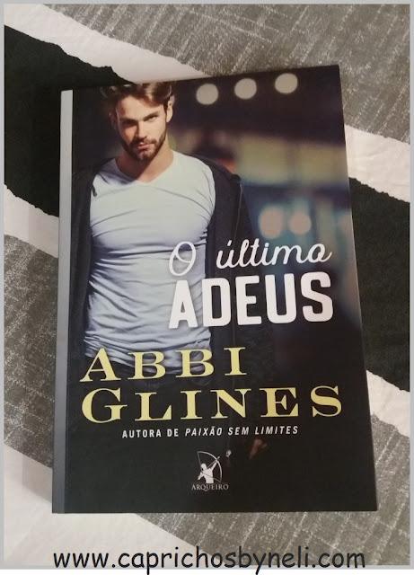 O último adeus, Abbi Glines