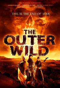 Poster The Outer Wild
