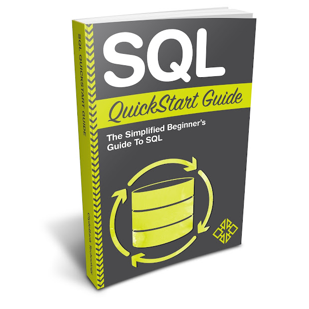 Sql Book - Year of Clean Water