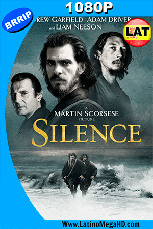 Silencio (2016) Latino HD 1080P ()