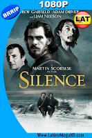 Silencio (2016) Latino HD 1080P - 2016