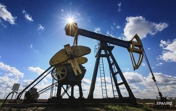 Ціна нафти Brent уперше за три роки перевищила $78