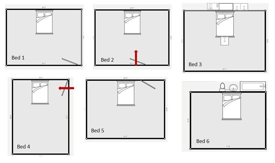 Feng Shui Mirror Placement Bedroom. Bedroom Furniture Layout Feng Shui   Bedroom Style Ideas