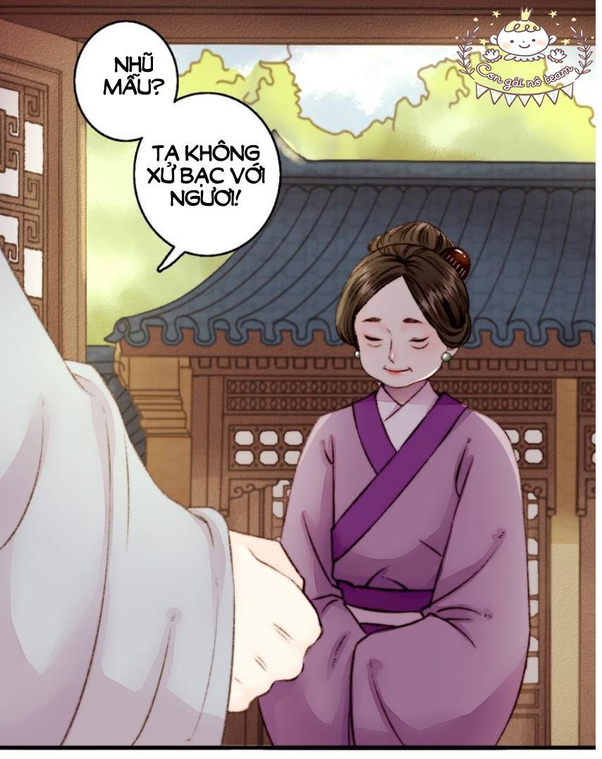 Nàng Phi Cửu Khanh - Thần Y Kiều Nữ chap 2 - Trang 30