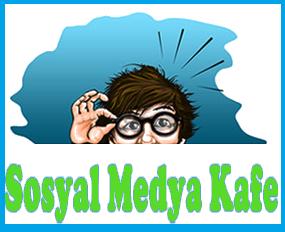 Sosyal Medya Kafe de Sosyal Ol!