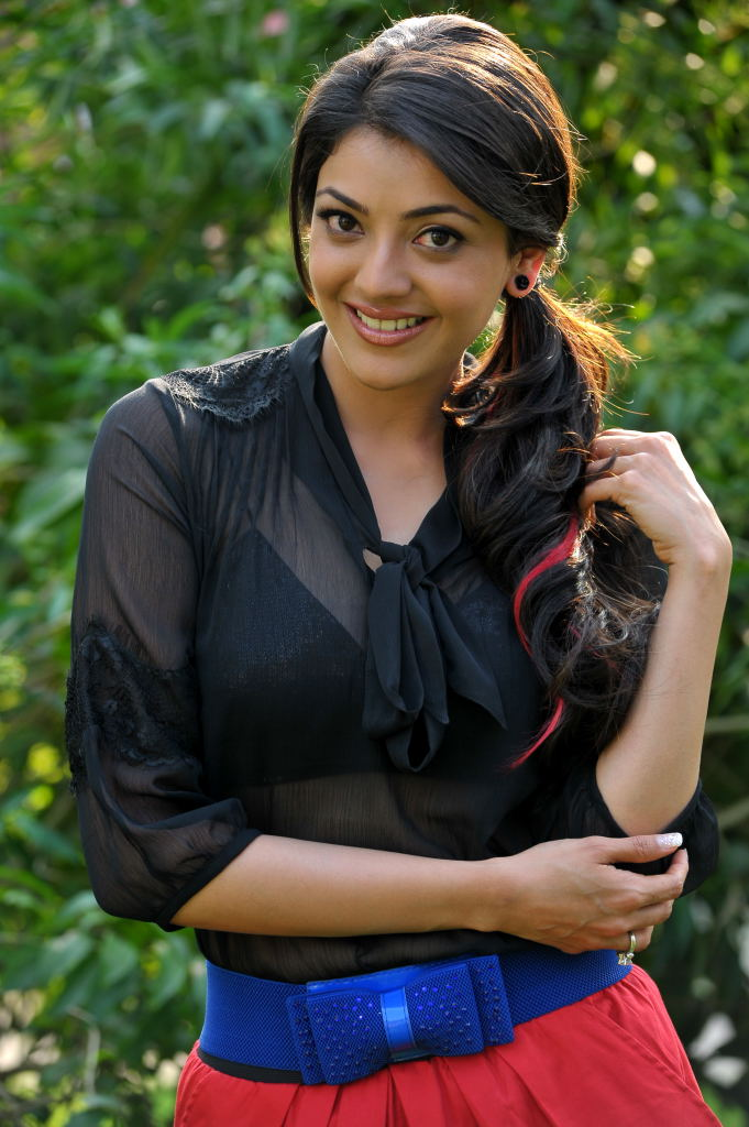 Kajal Agarwal Nude Naked Photos