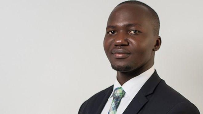 Ugandan man becomes a lawyer to win family land back
