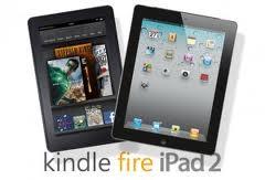 (CNNMéxico) — La tableta Kindle Fire de Amazon fue presentada este miércoles ante los medios de comunicación. Su costo, de 199 dólares (unos 2,680 pesos) amenaza a la iPad de Apple, cuyo modelo más económico es de 500 dólares (alrededor de 6,750 pesos), según analistas de tecnología.En agosto, la compañía Forrester Research publicó un informe en el cual estimó que Amazon podría vender entre tres y cinco millones de sus tabletas durante el último trimestre del año si costaba menos de 300 dólares, según reportó la agencia EFE.La Kindle Fire utiliza el sistema operativo Android, de Google, y tiene Wi-Fi,