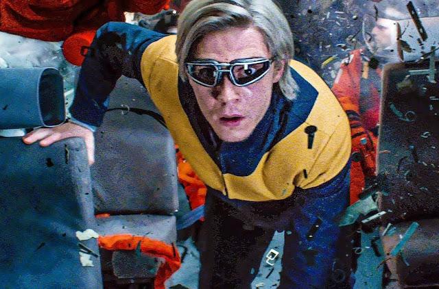 """Nova cena de """"X-Men: Fênix Negra"""" revela uma perigosa missão espacial"""