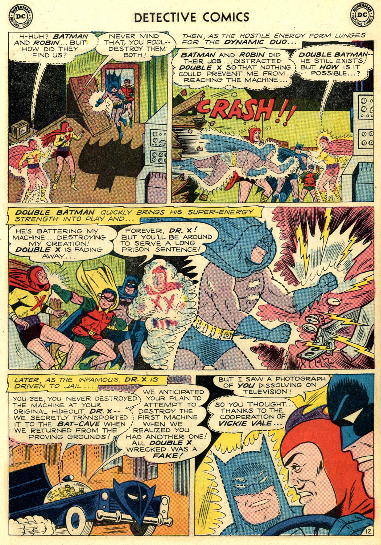 Detective Comics (1937) 316 Page 13