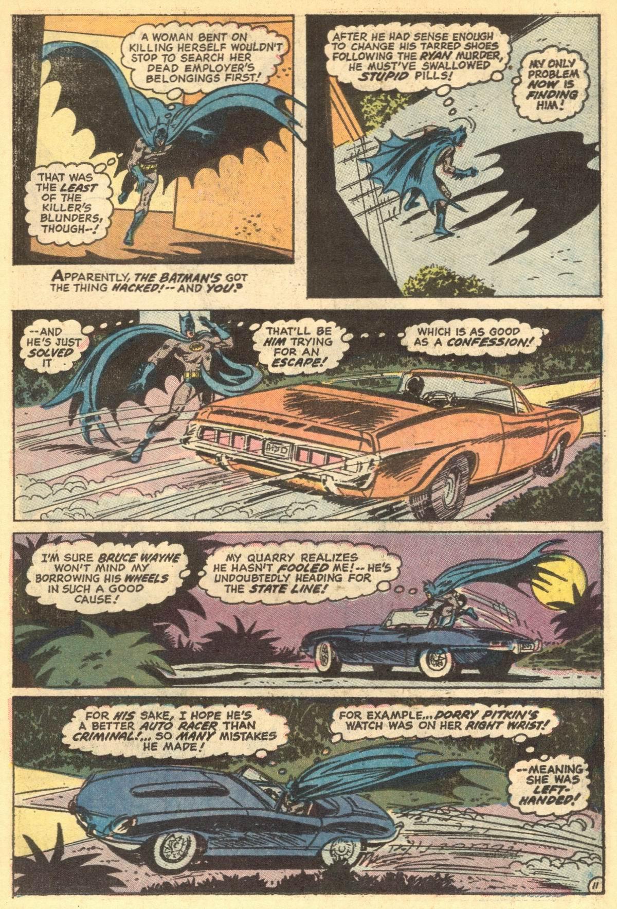 Detective Comics (1937) 431 Page 14