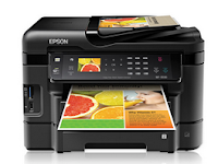 Epson WorkForce WF-3530 Printer driver - Windows, Mac
