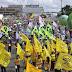 Centrais divulgam documento unificado prometendo 'Ocupar Brasília'